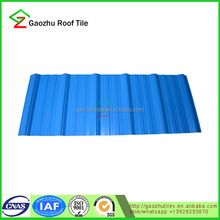 1130mm type reinforced thickness rain cover plastic pvc roof sheet