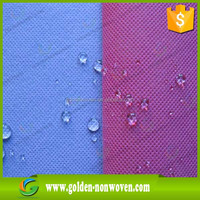 Waterproof SMS Non woven Fabric PP+PE medical material/smms nonwoven fabric/22g pp spunbond sms nonwoven cloth roll