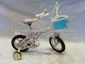 2015 new model special painting children bicycle