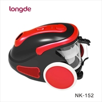 Bagless Household Cyclonic Canister Vacuum Cleaner