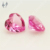 Pink Sapphire Heart Shape Gemstone for Jewelry Lab Gemstones