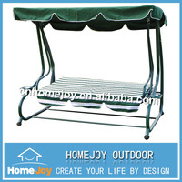 Multi-functional hanging swing bed, garden swing bed, swing bed with canopy