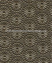 Two Tone Metallic Embossed Friendly Papers for Gift Wrapping, Scrapbooking and Art and Crafts