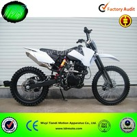 Hot sale High Performance KTM aircooled 250cc super dirt bike pit bike motorcycle made in china