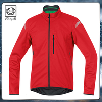 Best men's spring outdoor cycling sport coats softshell jacket
