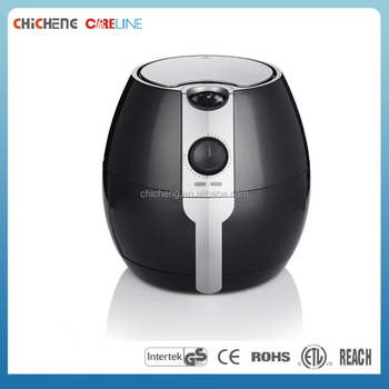 High Quality Luxury Design Round Design Air Fryer