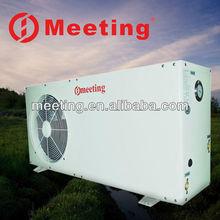 Pool Chiller 2012 type air heater water OEM & ODM Air to air water double Source Floor heating heater solar Heat Pump