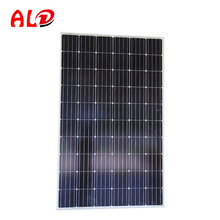 Full extension monocrystalline solar panel module mono 295w with long lifespan