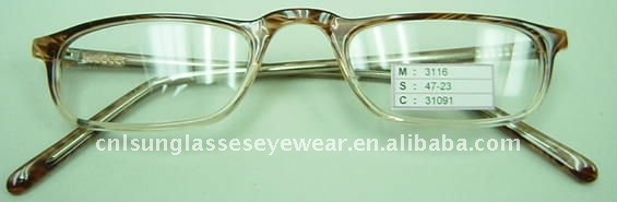 nice design corrective glasses frames for man/women