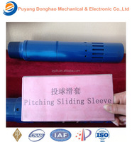 API High Quality Sliding Sleeve