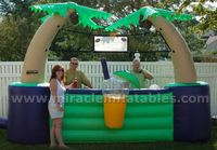 inflatable pub tent,inflatable drink bar for party or events C1026