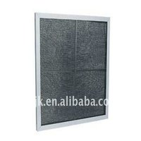 Nylon mesh pre air filter(China manufacture)