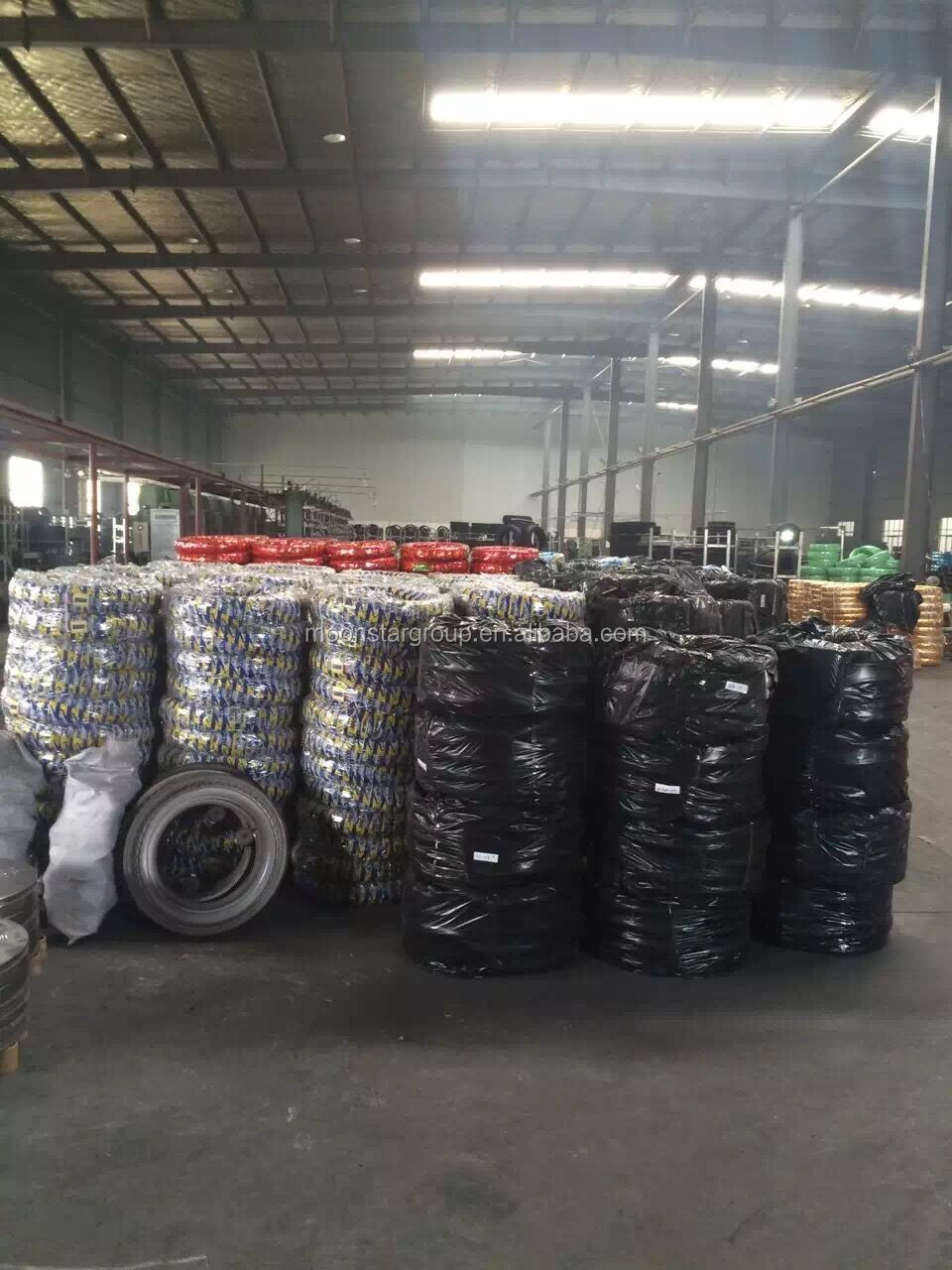 high quality off road motorcycle tire factory