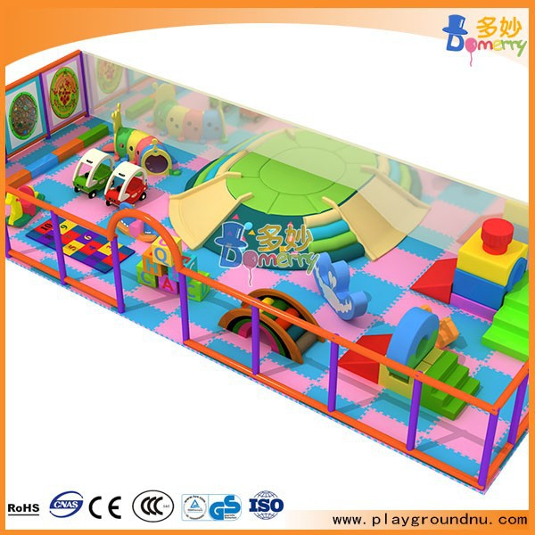 Wholesale amusing indoor kids play gym mobile play centre for kids