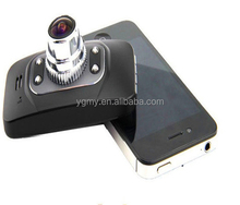 New GS8000 Full HD 1920x1080P 2.7 inch LCD G-Sensor HDMI 30FPS IR Night Vision dvr