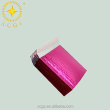 Wholesale Pink Colored Bubble Mailers Padded Envelopes