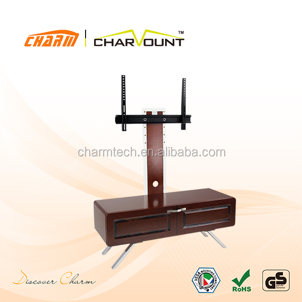 Led tv stand furniture wholesale, customized new classic tv stand
