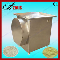 Commercial automatic industrial potato chipper