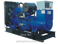 Reliable quality! 400kva there phase Diesel Generator set,water cool genet