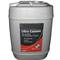 Lubricating Oil 38459582 Ultra coolant semi Synthetic compressor oil 6000 hours