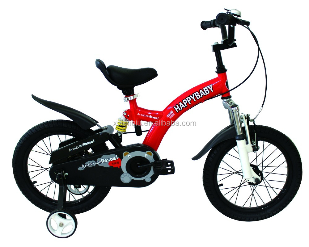 Chinese suppilers Children bike 12 inch 16 inch 20 inch steel frame road bike for 8 years old child