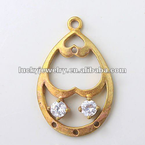 Wholesale New Come Design Fashion Make Acrylic Pendant for DIY Earrings Jewelry