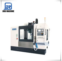 High Cutting Power Vertical CNC Machining Center For Sale