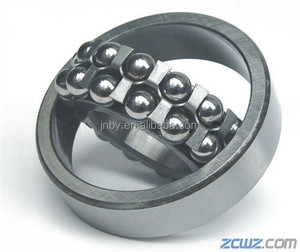 Made in mexico products Self-Aligning ball bearing 1304 bearing