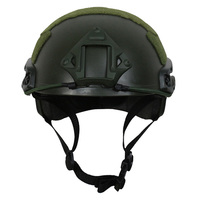 Airsoft Tactical Helmet ABS Climbing Protective Helmet For Paintball Wargame Helmet