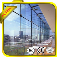 ultra clear laminated glass ice cracked glass cracked laminated glass