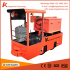 Ho Coal Mine Battery Electric Locomotive For Mining, Electric Mining Battery Locomotive Of Pleasant Price
