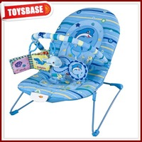 Electric infant to toddler rocker automatic baby rocker for sale