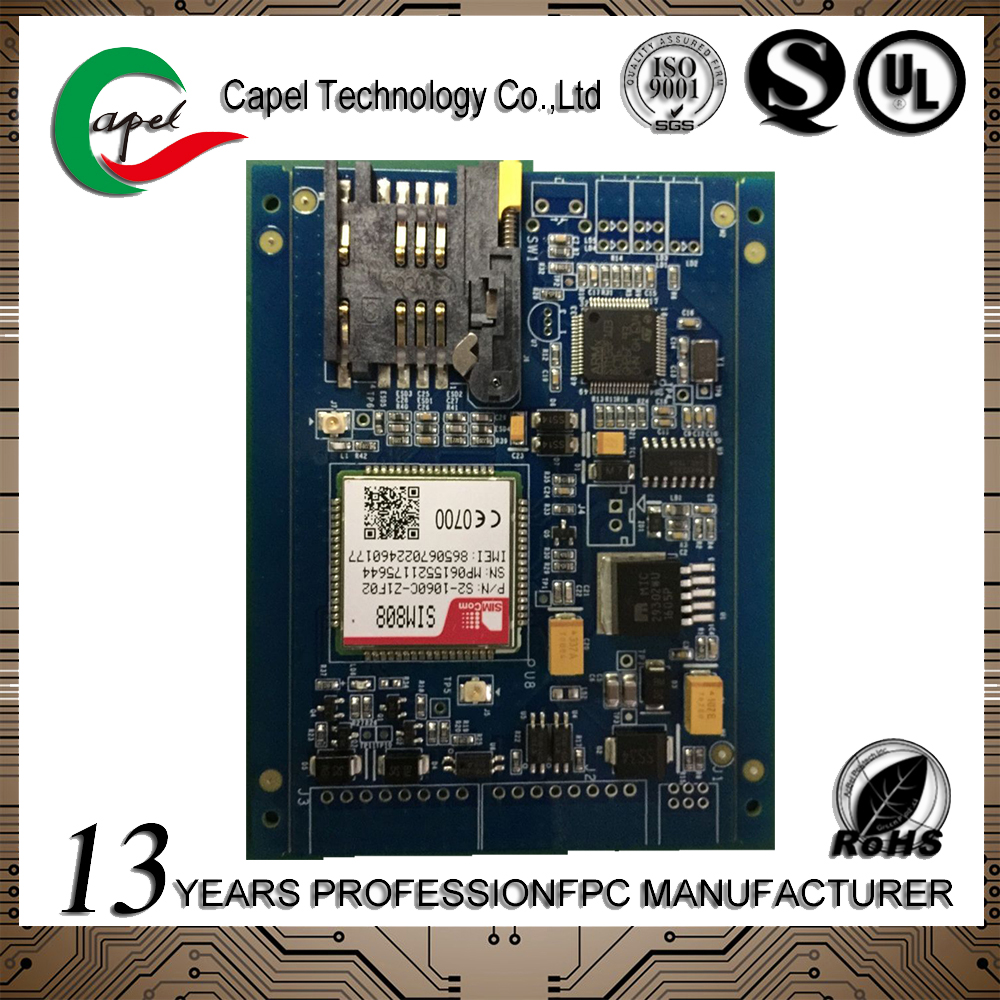 Wholesale Led Lighting Circuit Board Pcb Assembly In Shenzhen Buy Assemblyelectronic Product On Alibabacom Assemblycircuit Assemblypcb