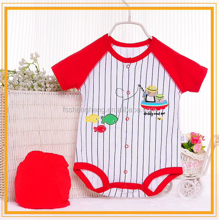 Hot sale wholesale price baby clothing
