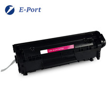 New Black Compatible Toner Cartridge 85A Compatible for HP P1102/1102W/285A,M1210, for CANON LBP 6018/CRG 925