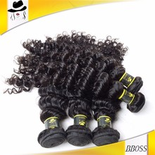 Most popular 100% remy brazilian human miss rola hair styles