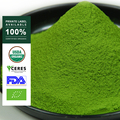 Private Label wholesale Organic Matcha green tea powder