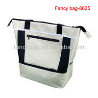 Fashion Insulated Cool picnic Bags for Food