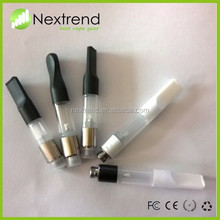 2015 E cigarette blister packaging o pen battery open cartridge co2 vape pen clear atomizer