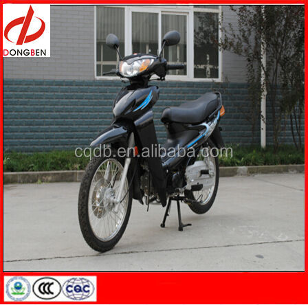 Hot Selling 110cc Cub Motorcycle Made In China