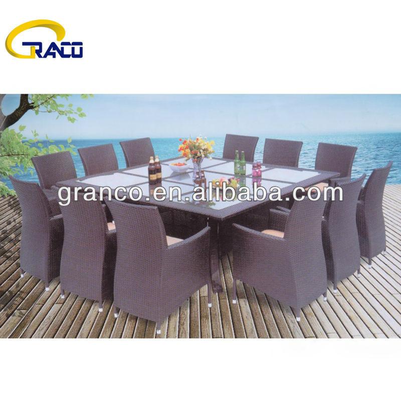 Granco Kal770 Outdoor Furniture Liquidation