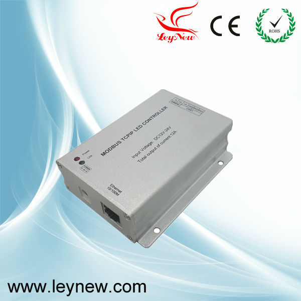 Good quality modbus TCP lighting control system 3 channels
