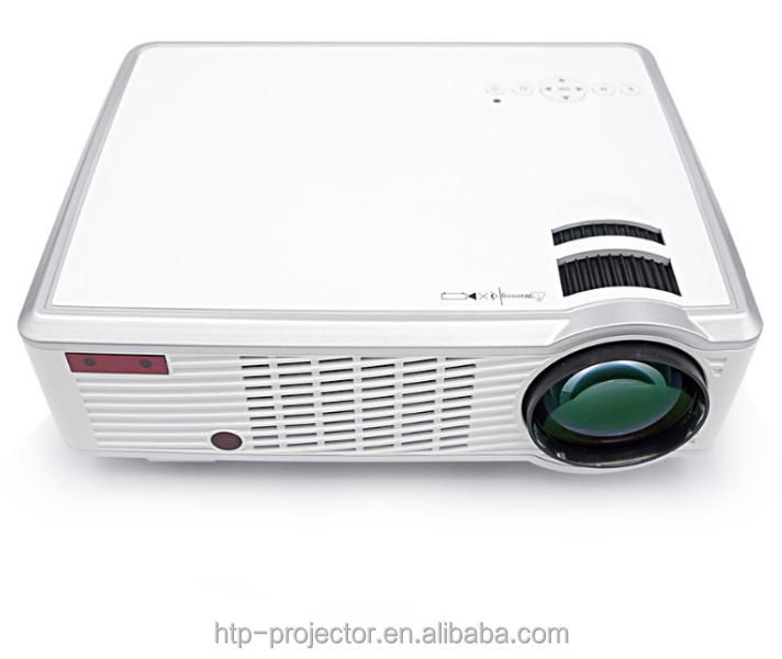 China best used cinema projectors 3d home theater projector