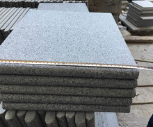China Natural Stone G654 Granite Landscaping Decoration Swimming Pool Pavers Tiles