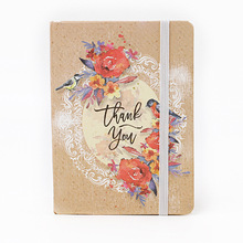 wholesale new design hot sale Diary cheap school composition Notebook