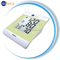 Green/Talking function /Touch panel/Arm type Digital Blood Pressure Monitors