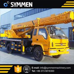 High Speed Truck Cranes Manufacturer Qy25K-Ii Telescopic For Sale