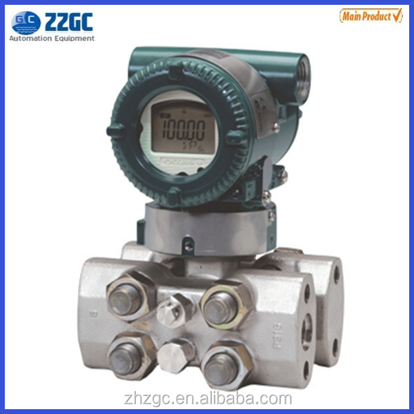 Hot sale EJX440A Yokogawa Smart Pressure Transmitter