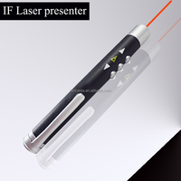 IR wireless presenter powerpoint laser pen