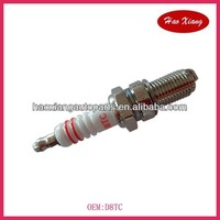 D8TC Auto Spark Plug for Motorcycle